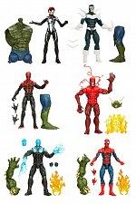 Marvel Akční figurky 2014 - 8 kusů