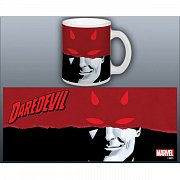 Marvel Comics Mug Daredevil Identity