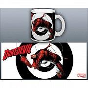 Marvel Comics Mug Daredevil Spiral