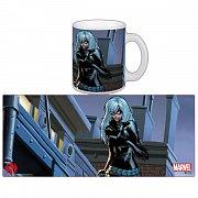 Marvel Comics Mug Women of Marvel Black Cat