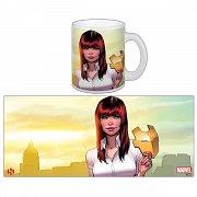 Marvel Comics Mug Women of Marvel Mary Jane