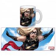 Marvel Comics Mug Women of Marvel Ms. Marvel