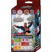 Marvel Comics Stolní hra Dice Masters The Amazing Spider-Man Starter *anglická verze