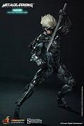 Metal Gear Rising Revengeance Akční figurka Raiden