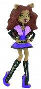 Monster High Mini Figurka Clawdeen Wolf
