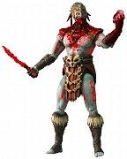 Mortal Kombat X Akční figurka Kotal Khan Blood God
