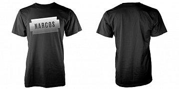 Narcos T-Shirt Blade