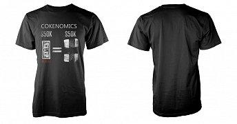 Narcos T-Shirt Cokenomics