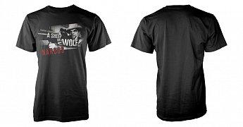 Narcos T-Shirt Sheep Or Wolf