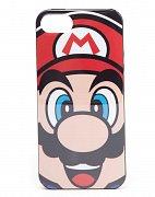 Nintendo iPhone 5 Case Mario