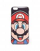 Nintendo iPhone 6+ Case Mario