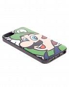 Nintendo Pouzdro na iPhone 5 Luigi