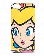 Nintendo Pouzdro na iPhone 5 Princess Peach