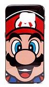 Nintendo Pouzdro na Samsung S6 Mario