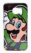 Nintendo Samsung S6 Case Luigi