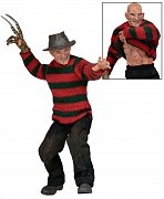 Noční můra v Elm Street 3 Retro Akční figurka Freddy Krueger