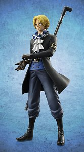 One Piece Excellent Model P.O.P Sailing Again Socha Sabo - 2