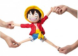 One Piece Plyšák Luffy