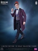 Pán času Akční figurka Jedenáctý doktor Série 7