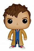 Pán času Figurka POP! 10th Doctor