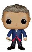 Pán času Figurka POP! 12th Doctor