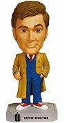 Pán času Figurka s kývací hlavou Desátý doktor