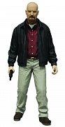 Perníkový táta Akční figurka Heisenberg (červená košile)