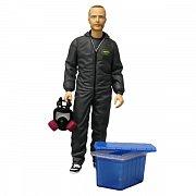 Perníkový táta Akční figurka Vamonos Pest Jesse Pinkman