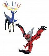 Pokemoni Akční figurky - 4 kusy