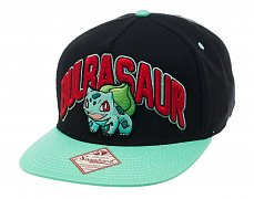 Pokemoni Kšiltovka Bulbasaur