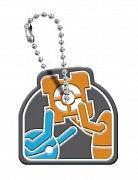 Portal Rozlišovač klíčů Atlas & P-Body 2