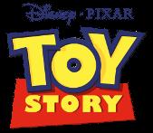 Příběh hraček (Toy Story)