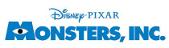 Příšerky s.r.o. (Monsters, Inc.)