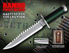 Rambo: První krev Replika Nože