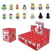 Simpsonovi Figurky - 20 kusů