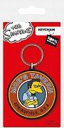 Simpsonovi Gumová klíčenka Moe's Tavern