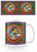 Simpsonovi Hrnek Moe´s Tavern