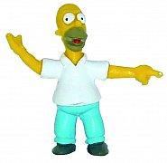 Simpsonovi Mini figurka Homer