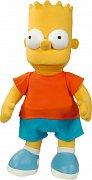 Simpsonovi Plyšák Bart 28 cm