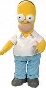 Simpsonovi Plyšák Homer 28 cm