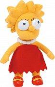 Simpsonovi Plyšák Lisa
