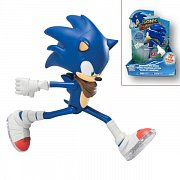 Sonic Boom Deluxe Action Figure with Sound & Light Up Sonic 18 cm