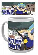 South Park Mug Respect