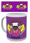 South Park Mug Sweet Lovin