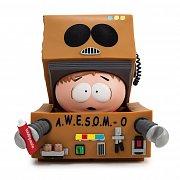 South Park Vinyl Figure A.W.E.S.O.M.-O (Cartman) 15 cm