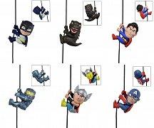 Šplhající mini figurky Serie 3 - 48 kusů