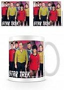 Star Trek Hrnek