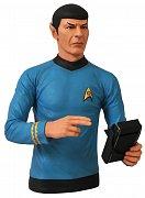 Star Trek Kasička Spock