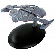 Star Trek oficiální magazín s modelem #29 Jem Hadar Bug
