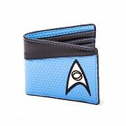 Star Trek peněženka (modrá)
